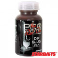 Ароматизатор Starbaits PROBIOTIC Red Dip Glue 0.25л
