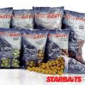 Бойли тонущие Starbaits SQUID 20мм 10кг