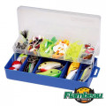 Коробка рыболовная пласт. Flambeau 02813 TRAY TAINER ZERUST