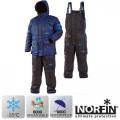 Kостюм зимний Norfin DISCOVERY LE BLUE 03 р.L