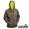Kуртка Norfin HOODY GREEN 01 р.S