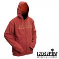 Kуртка Norfin HOODY TERRACOTA 05 р.XXL