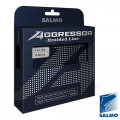 Леска плетёная Salmo Aggressor BRAID 100/017