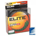 Леска плетёная Salmo ELITE BRAID Green 125/020