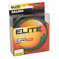 Леска плетёная Salmo ELITE BRAID Yellow 125/040