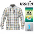 Рубашка Norfin SUMMER LONG SLEEVES 03 р.L