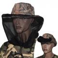 Шляпа-Ковбойка с антимоскитной сеткой Камыш р.56-58