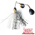 Спиннербейт Lucky John SPINNER BAIT WARRIOR BLADE 14.0г 03