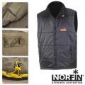 Жилет Norfin VEST BLACK 04 р.XL