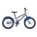 Детский велосипед Author Orbit Silver/Blue (2016)