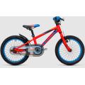 Детский велосипед Cube Kid 160 Action Team (2017)