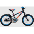 Детский велосипед Cube Kid 160 black?n?flashred?n?blue (2017)