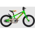 Детский велосипед Cube Kid 160 flashgreen?n?orange (2017)
