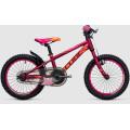 Детский велосипед Cube Kid 160 Girl (2017)