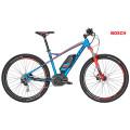 Электровелосипед BULLS Six50 E-1 (2016)
