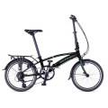 Городской велосипед Author Simplex Black/Turquoise (2016)