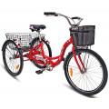 Грузовой велосипед Stels Energy I (2017)