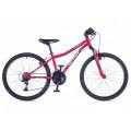 Подростковый велосипед Author Matrix Red (2016)