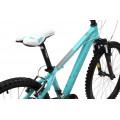 Подростковый велосипед Cronus Best Mate 24 Girl Бирюзовый (2017)