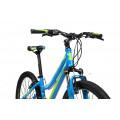 Подростковый велосипед Cronus Best Mate 26 (2017)