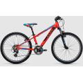 Подростковый велосипед Cube Kid 240 Action Team (2017)