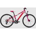Подростковый велосипед Cube Kid 240 Allroad Girl (2017)