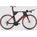 Шоссейный велосипед Cube Aerium C 68 Race Carbon?n?flashred (2017)