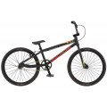 "Велосипед BMX GT MACH ONE EXPERT 20"" Black (2016)"