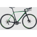 Велосипед для циклокросса Cube Cross Race Sl Black?n?green (2017)