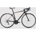 Велосипед дорожный Cube Axial Wls Race Black?n?orange (2017)