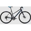 Велосипед дорожный Cube Sl Road Black?n?flashblue (2017)
