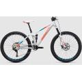 Велосипед двухподвес Cube Sting Wls 140 SL 27.5 Team Wls (2017)