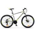 Велосипед MTB  Stels Navigator 610 MD (2017)