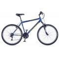 Велосипед MTB Author Trophy Blue/Lightgreen (2016)