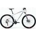 Велосипед MTB Centurion Backfire PRO 400.27 White (Grey/Red) (2017)