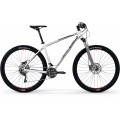 Велосипед MTB Centurion Backfire PRO 400.29 White (Grey/Red) (2017)