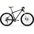 Велосипед MTB Centurion Backfire PRO 600.27 Black(Whaite/HyperGreen) (2016)