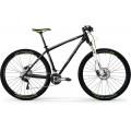 Велосипед MTB Centurion Backfire PRO 600.29 Black(Whaite/HyperGreen) (2016)