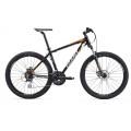 Велосипед MTB Giant ATX 1 Black/Orange (2017)