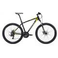Велосипед MTB Giant ATX 2 Black/Yellow (2017)