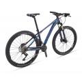 Велосипед MTB Giant Obsess SLR PURPLE (2016)