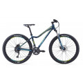 Велосипед MTB Giant Tempt 3 DARK GREEN (2016)