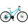 MTB Stels Miss 5100 MD Blue (2017)