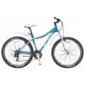 Велосипед MTB Stels Miss 7100 V (2015)
