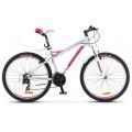 Велосипед MTB Stels Miss 8100 V (2016)