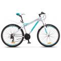 Велосипед MTB Stels Miss 8300 V (2016)