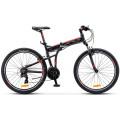 Велосипед MTB Stels Pilot 970 V (2017)