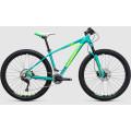 Велосипед МТВ Cube Access Wls Gtc Pro Mint?n?green (2017)