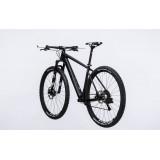 Велосипед МТВ Cube Elite C62 SL Blackline 29 (2017)
