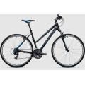 Велосипед универсальный Cube Curve Black?n?blue (2017)
